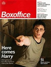Boxoffice Magazine