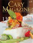 Cary North Carolina Magazine Subscription