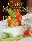 discount magazine subscriptions store - Cary Magazine-North Carolina Magazine - Local and Regional
