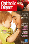 Catholic Digest Magazine - ReligionUS magazine subscriptions