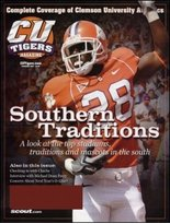 discount magazine subscriptions store - CU Tiger Magazine - Sports