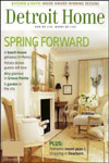 Detroit Home Magazine - Home and GardenUS magazine subscriptions