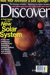 Discover Magazine - Science and NatureUS magazine subscriptions