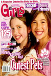 Discovery Girls Magazine - ChildrenUS magazine subscriptions