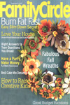 Family Circle Magazine - Woman's InterestUS magazine subscriptions