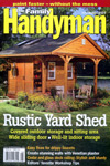 discount magazine subscriptions store - Family Handyman Magazine - Men's Interest