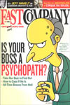 Fast Company Magazine - Business and FinanceUS magazine subscriptions