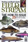 Field & Stream Magazine - Outdoors and RecreationUS magazine subscriptions