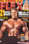 discount magazine subscriptions store - Flex Magazine - Health and Fitness