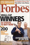Forbes Magazine - Business and FinanceUS magazine subscriptions