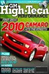 GM High Tech Performance Magazine - AutomotiveUS magazine subscriptions