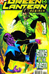 Green Lantern (Comic) Magazine