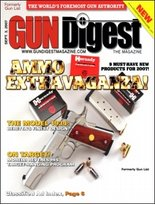 Gun List (Renamed to: Gun Digest) Magazine