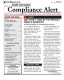 discount magazine subscriptions store - Health Information Compliance Alert Magazine - Medical