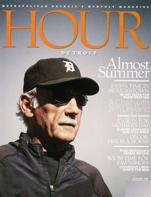 Hour Detroit Magazine - Local and RegionalUS magazine subscriptions