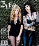 Inked Magazine - Fashion and StyleUS magazine subscriptions