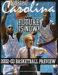 Inside Carolina Magazine - Local and RegionalUS magazine subscriptions