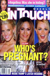In Touch Weekly Magazine - Arts and EntertainmentUS magazine subscriptions