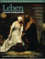 Leben Magazine