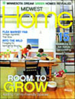 Midwest Home Magazine - Home and GardenUS magazine subscriptions