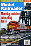 Model Railroader Magazine - Hobbies and CraftsUS magazine subscriptions