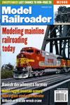 Model Railroader Magazine - Hobbies and CraftsUS magazine subscriptions