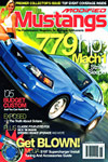 Modified Mustang & Fords Magazine - AutomotiveUS magazine subscriptions