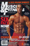 Muscle & Fitness Magazine - Health and FitnessUS magazine subscriptions
