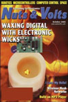 Nuts & Volts Magazine - Electronics and AudioUS magazine subscriptions