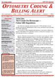 Optometry Coding & Billing Alert Magazine - MedicalUS magazine subscriptions