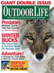 Outdoor Life Magazine - Outdoors and RecreationUS magazine subscriptions