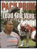 Pack Pride Magazine - SportsUS magazine subscriptions