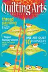 Quilting Arts Magazine - Hobbies and CraftsUS magazine subscriptions