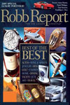 Robb Report Magazine - Fashion and StyleUS magazine subscriptions