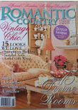 Romantic Country Magazine - Hobbies and CraftsUS magazine subscriptions