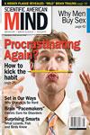 Scientific American Mind Magazine - MedicalUS magazine subscriptions