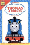 Thomas & Friends Magazine - ChildrenUS magazine subscriptions