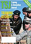Training & Simulation Magazine