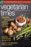 Vegetarian Times Magazine - Food and GourmetUS magazine subscriptions