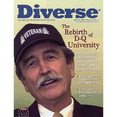 Diverse Issues in Higher Education Magazine