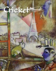 Cricket Media Baby Bug Magazine