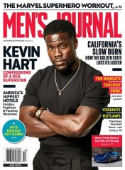Mens Journal Magazine