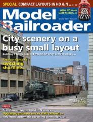Model Railroader Magazine Subscription
