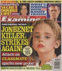 National Examiner Magazine