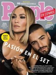People en Espanol Magazine