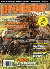 Predator Xtreme Magazine