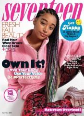 Seventeen Magazine