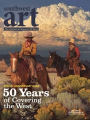 Southwest Art Magazine