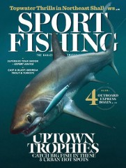 Best Price for Sport Fishing Magazine Subscription