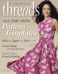 Threads Magazine